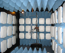 Compact Anechoic Chamber
