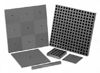 Ferrite Tile, Ferrite Panel and Grid Ferrite Panel